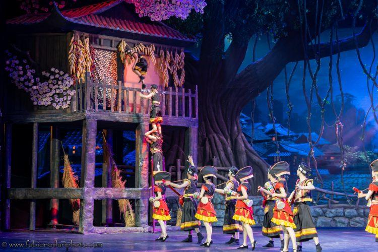 Xiangxi Grand Theatre