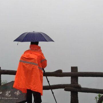 quando visitare Zhangjiajie