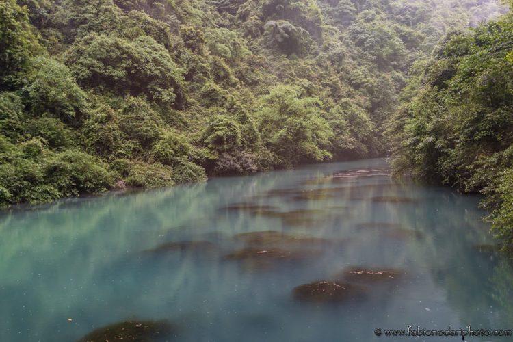 zhangjiajie canyon
