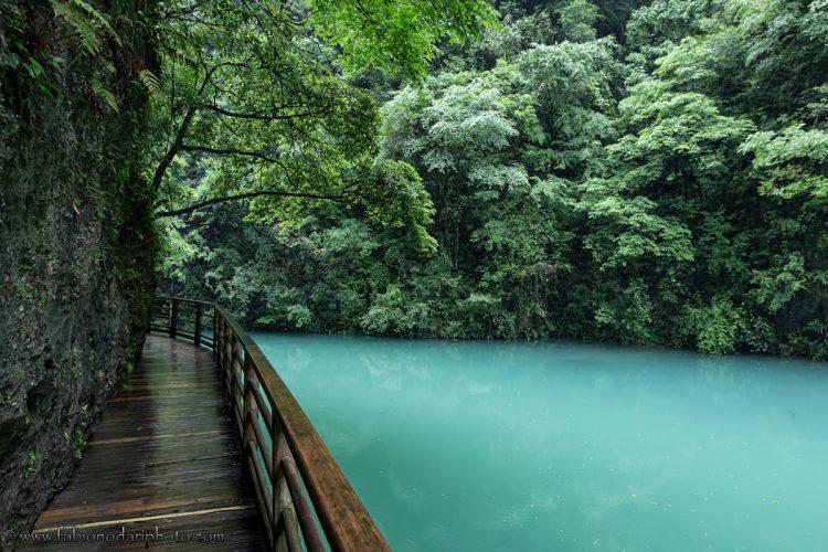 canyon zhangjiajie