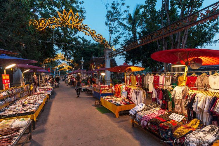 Gaozhuang Night Market