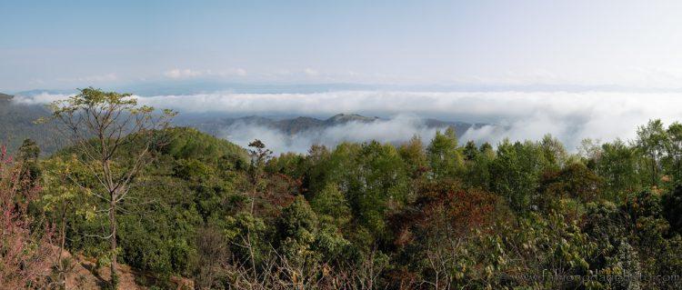 miglior periodo per visitare xishuangbanna