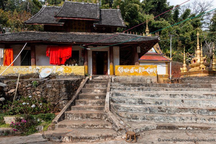 buddhist temple xishuangbanna