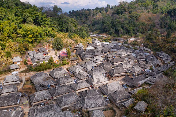 Nuogang village