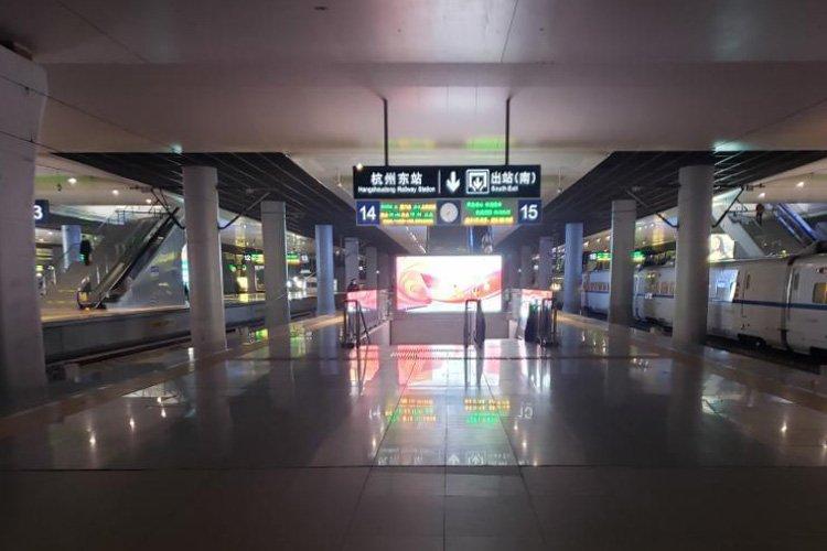 hangzhou zhejiang coronavirus